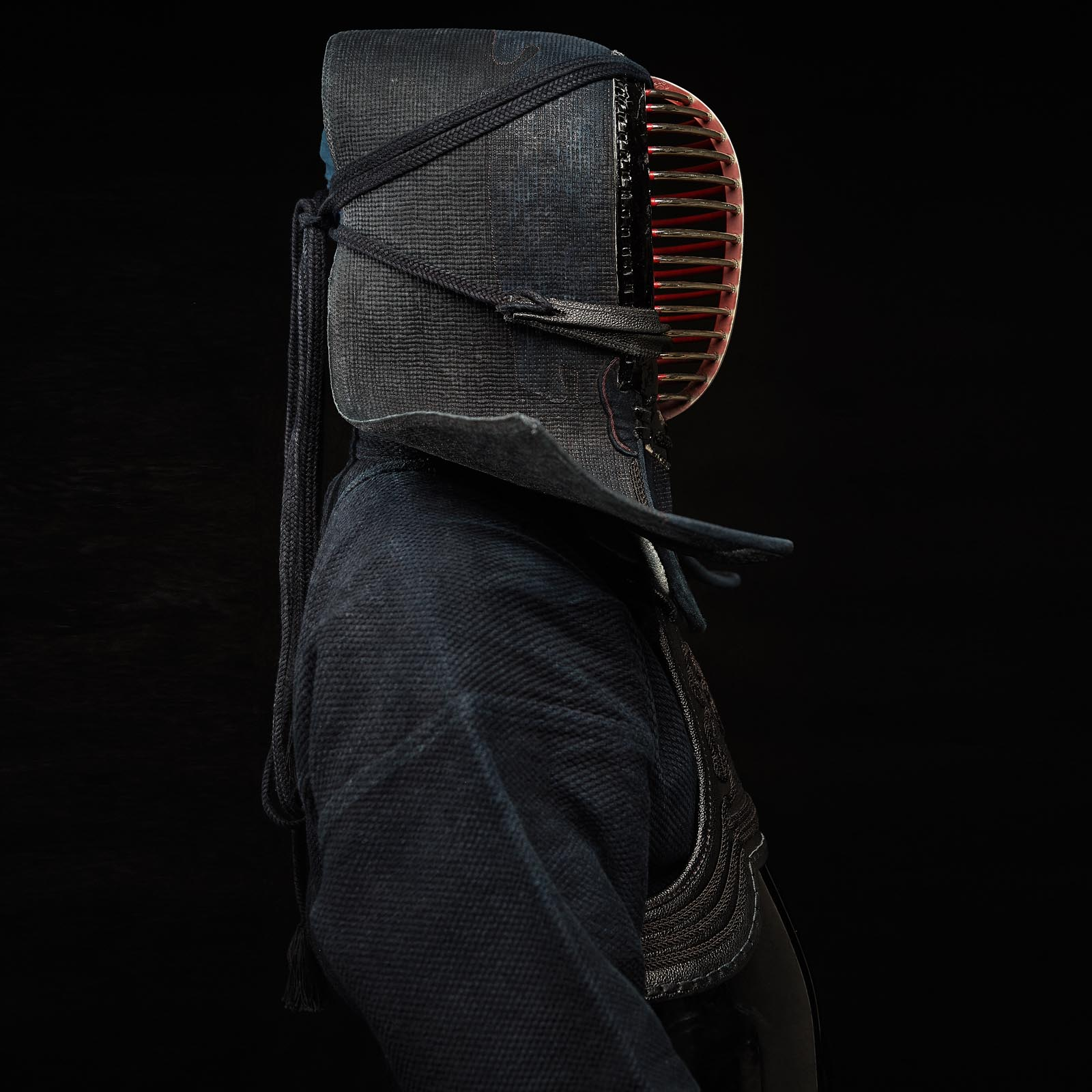 "From The Series ""Kendo""."